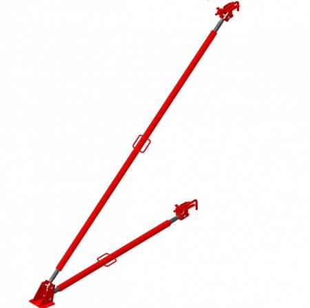 c3997142576e6f4d163ead570965368d M - Продажа комплектующих для опалубки. Подкосы для опалубки